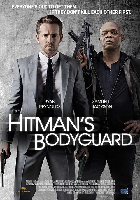 The Hitman S Bodyguard Chriso Ruins Movies